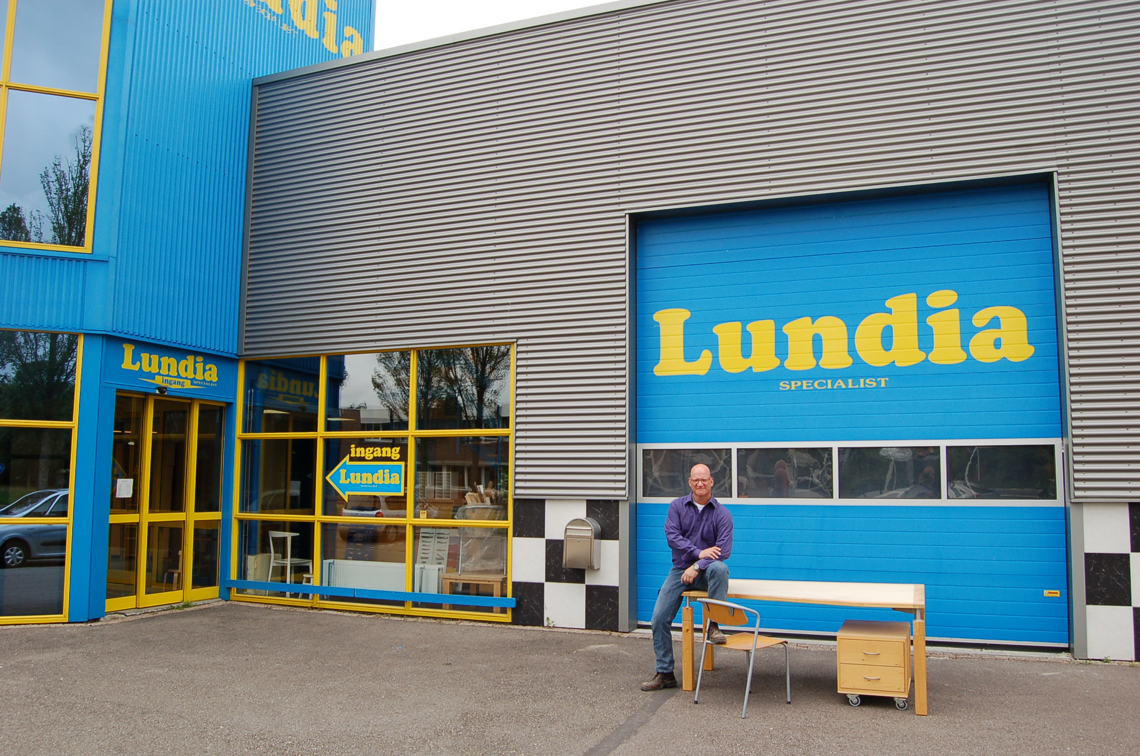 Lundia Noord-Holland